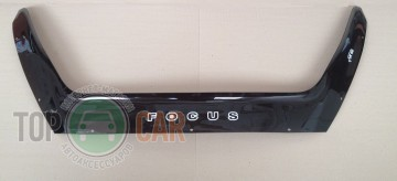 VT52 Дефлектор капота Ford Focus 2015-2018