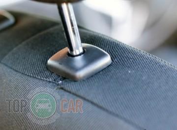 EMC Оригинальные чехлы VW Tiguan 2011-