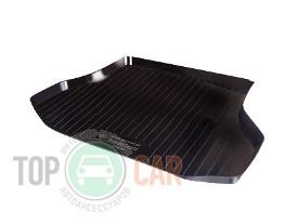 коврик в багажник Chevrolet Lacetti/Daewoo Gentra