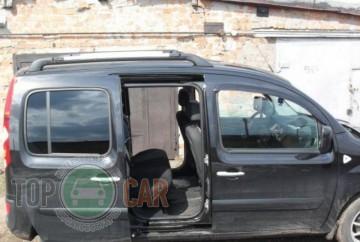 Renault Kangoo II 3d 2009-