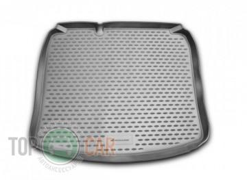 Novline Коврик багажника AUDI A3 3D 2003 - 2012 Sportback полиуретановый