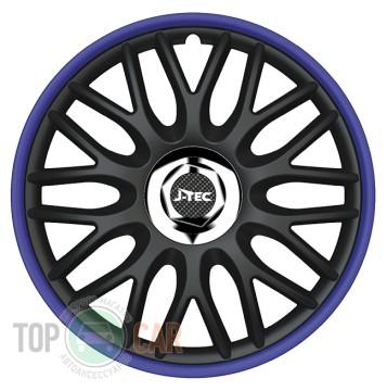 J-TEC (Jacky Auto Sport) Колпаки R15 Orden Blue R