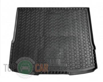 Avto Gumm Коврик багажника Jeep Cherokee (KL) 2014-