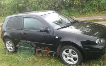 VW Golf IV 3d 1999-2005