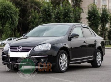 VW Jetta V Sd 2005-2010