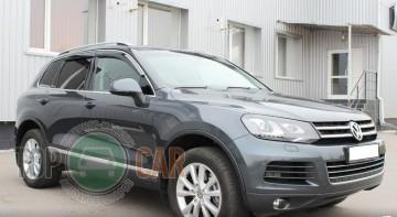 VW Touareg II 2010-