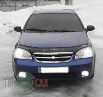 Chevrolet Lacetti 2003- SD/UN