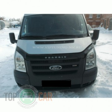 Ford Transit  2007-2012