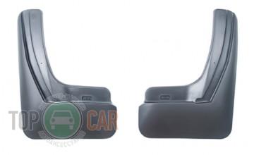 Nor-Plast Брызговики Volkswagen Tiguan 2015- задние