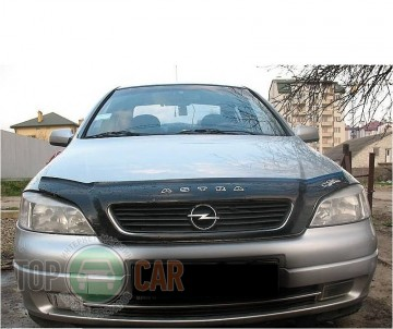 Vip Tuning ƒефлектор капота Opel Astra G (Classic) 1998 Ц 2008