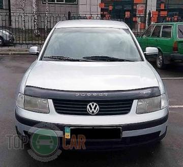 VW Passat B5 1997-2001
