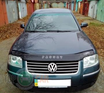 VW Passat B5 2001-2005