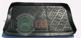 Коврик в багажник Kia Picanto 2004-2011