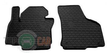 Коврики резиновые Skoda Octavia A5/VW Golf V/Golf VI/Jetta 05-/S