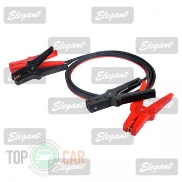 Elegant Провода прикуривания от аккумулятора MAXI 300А 2,5м -50C