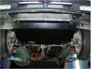 Защита двигателя ВАЗ 2108/2109/21099/2113/2114/2115