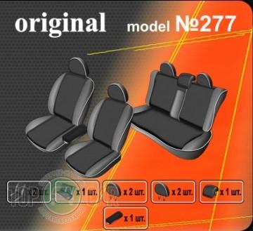 Оригинальные чехлы Hyundai Elantra MD