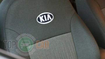 EMC Оригинальные чехлы Kia Cerato 2005-2009