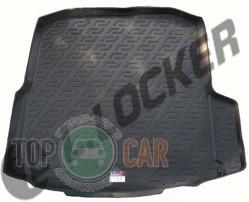 Коврик в багажник Skoda Octavia A7