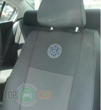 EMC Оригинальные чехлы VW Passat B5+ Variant 2000-2005 Recaro