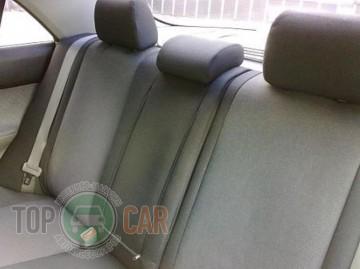 EMC Оригинальные чехлы VW Passat B7 Variant