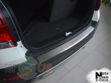 Chevrolet Captiva FL 2011-