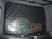 Коврик в багажник Volkswagen Golf+