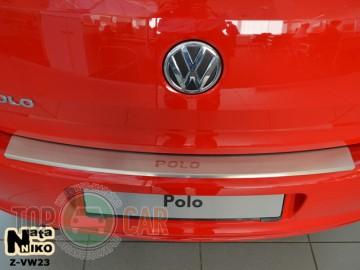 VW Polo V 5D 2009-2014