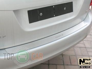 VW Golf 6 Variant