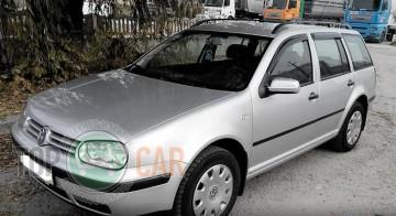Cobra Tuning Ветровики VW Golf IV 1997-2003 Variant