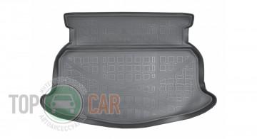 Geely Emgrand EC7 hatchback
