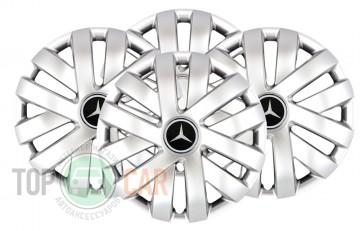 SKS с логотипом Колпаки R15 (модель 315) Mercedes