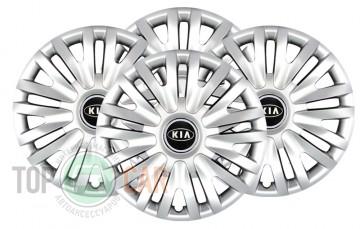 SKS с логотипом Колпаки R15 (модель 313) KIA
