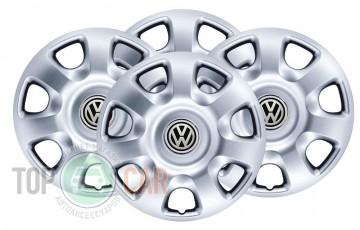 SKS с логотипом Колпаки R15 (модель 336) Volkswagen
