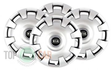 SKS с логотипом Колпаки R15 (модель 303) KIA