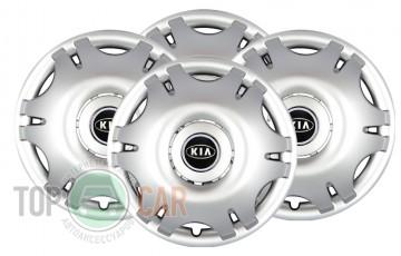 SKS с логотипом Колпаки R15 (модель 305) KIA