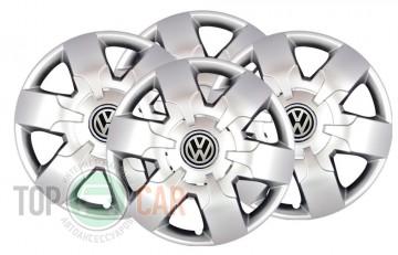 SKS с логотипом Колпаки R16 (модель 413) Volkswagen